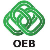OEB - Ομοσπονδία Εργοδοτών & Βιομηχάνων