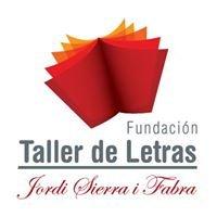 Fundación Taller de Letras