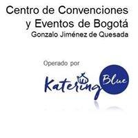 Centro de Convenciones Gonzalo Jiménez de Quesada