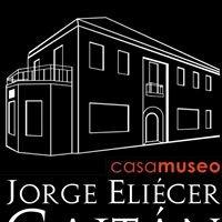 Casa Museo Jorge Eliécer Gaitán