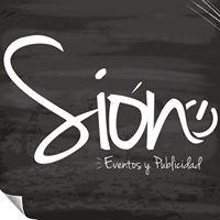 Sion Eventos y Publicidad