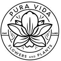 Pura Vida Flowers and Plants