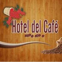 Hotel del cafe