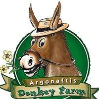 Argonaftis Donkey Farm - Kelokedara