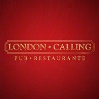 London Calling Pub