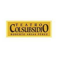 Teatro Colsubsidio Roberto Arias Pérez