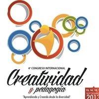 Congreso Internacional de Creatividad y Pedagogía