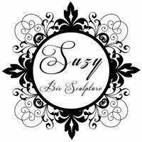 Suzy bio sculpture nail artist