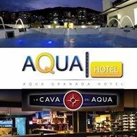 Aqua Granada Hotel Cali