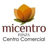 Micentro Funza Centro Comercial