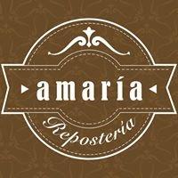 Amaria Reposteria