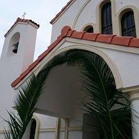 Greek Orthodox Church The Holy Epiphany - Frankston