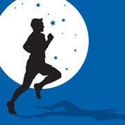 Running Under The Moon