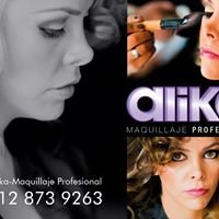 Nora Velez- Maquillaje profesional