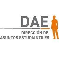 DAE UDLA Concepción