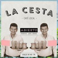 La Cesta - Café Local