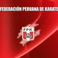 Federacion Peruana De Karate FPK - Oficial