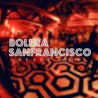 Bolera San Francisco