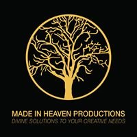 MADE IN HEAVEN PRODUCTIONS