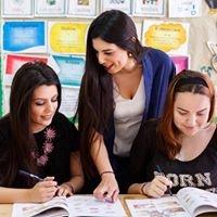 Anastasia' s Greek Learning Center