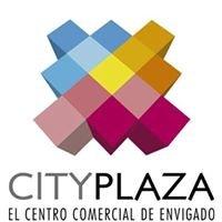 Centro Comercial City Plaza