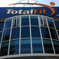 Total Fit Gym, Larnaca
