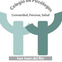 Colegio de Psicólogos de San Juan del Río, Qro AC