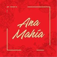 Ana Mahía Tienda