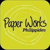 Philippides - Paper Works