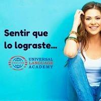 Universal Language Academy - Ula Medellin