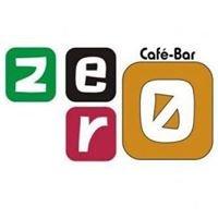 Café-Bar ZER0