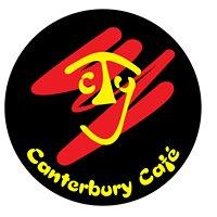 Cafe Canterbury