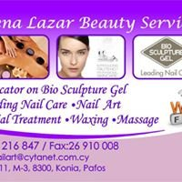 Elena Lazar Beauty Services - Pafos - 99216847