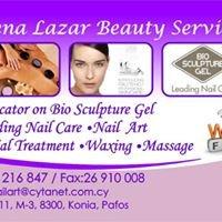 Elena Lazar Beauty Services - Pafos - 99216847