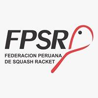 Federación Peruana de Squash Racket
