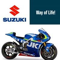Suzuki Motors Warszawa
