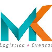 MK Logística + Eventos