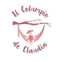 El columpio de Claudia