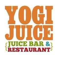 Yogi Juice