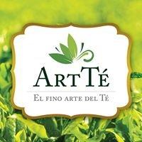 ArtTé, Té Orgánico y Accesorios