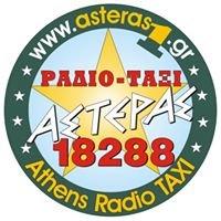 Radiotaxi Asteras