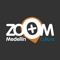 Zoom Medellín Cultura