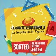 Centro Comercial y Empresarial Llanocentro