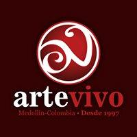 Arte Vivo