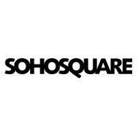Soho Square Athens
