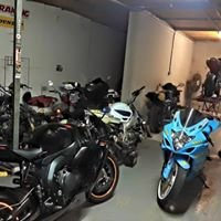 Nektarios MOTO Garage
