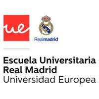 Escuela Universitaria Real Madrid Universidad Europea