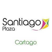 Centro Comercial Santiago Plaza