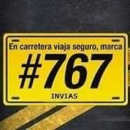 Numeral767