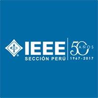Sección Perú del IEEE